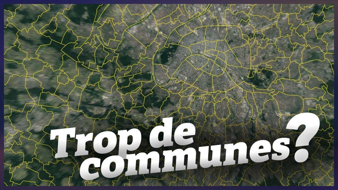 TROP DE COMMUNES EN FRANCE ? – Nos Territoâres