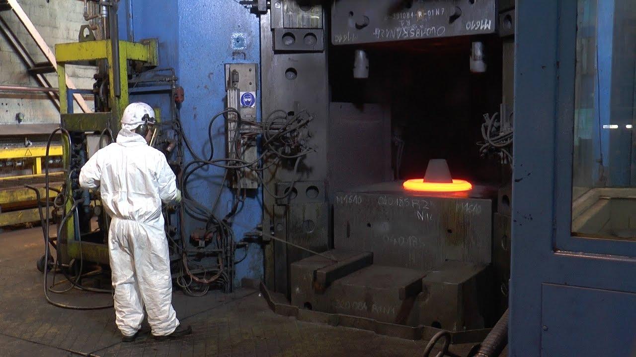 Un état des lieux de l'industrie en France