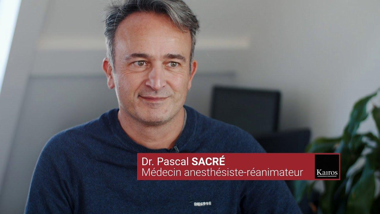 Un médecin réanimateur belge licencié pour ses idées