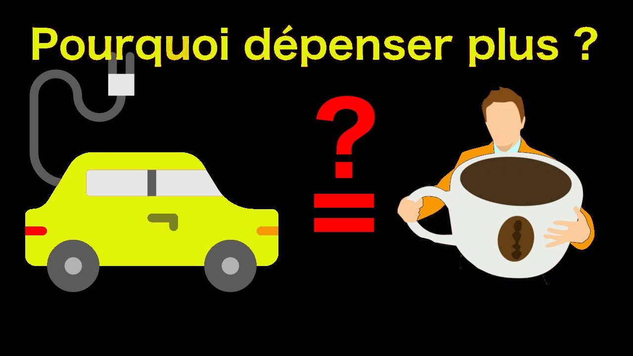Une voiture électrique pour le prix d'un café ? Possible ou pas ?