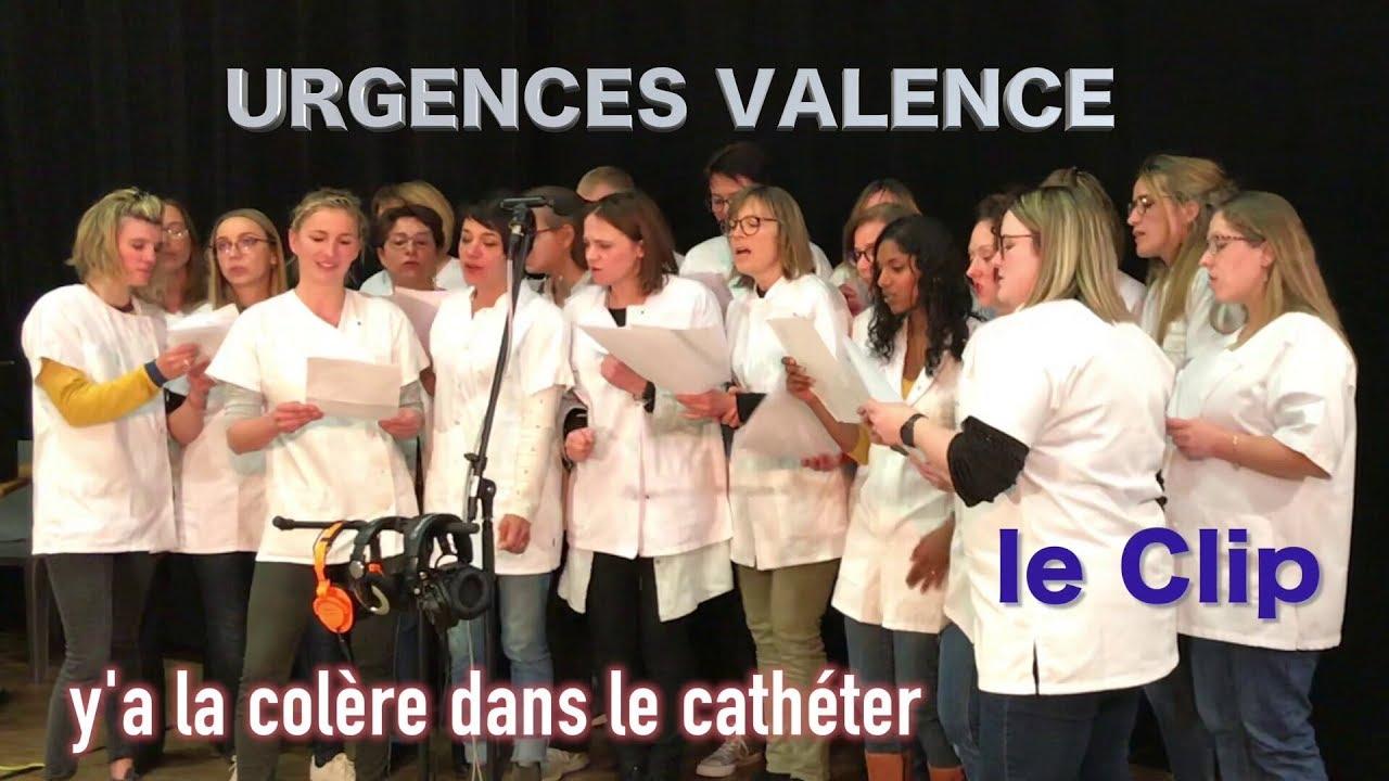 Urgences Valence