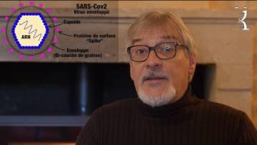 Covid-19: Les Technologies Vaccinales à la loupe