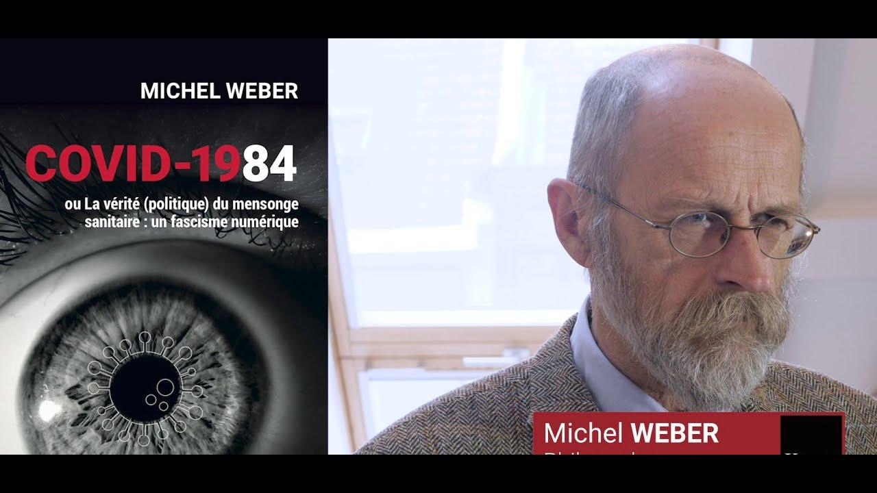 """""""Covid-1984"""", la vision d'un philosophe sur la période actuelle"""