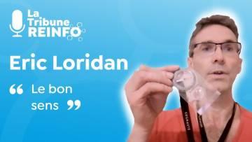 Eric Loridan : Le bon sens