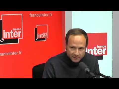 Frédéric Lordon souligne que l'UE et la BCE nous privent de la souveraineté et de la démocratie