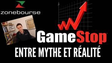 Gamestop: entre mythe et réalité