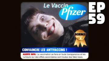 La France en marche EP59 – Gloire à la vaccination et retour sur l'affaire du petit Jesus