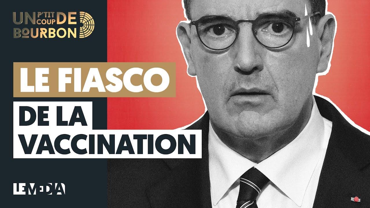 LE FIASCO DE LA VACCINATION