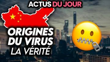 L'origine de la pandémie en Chine enquêtée, ce qui change en 2021… Actus du jour