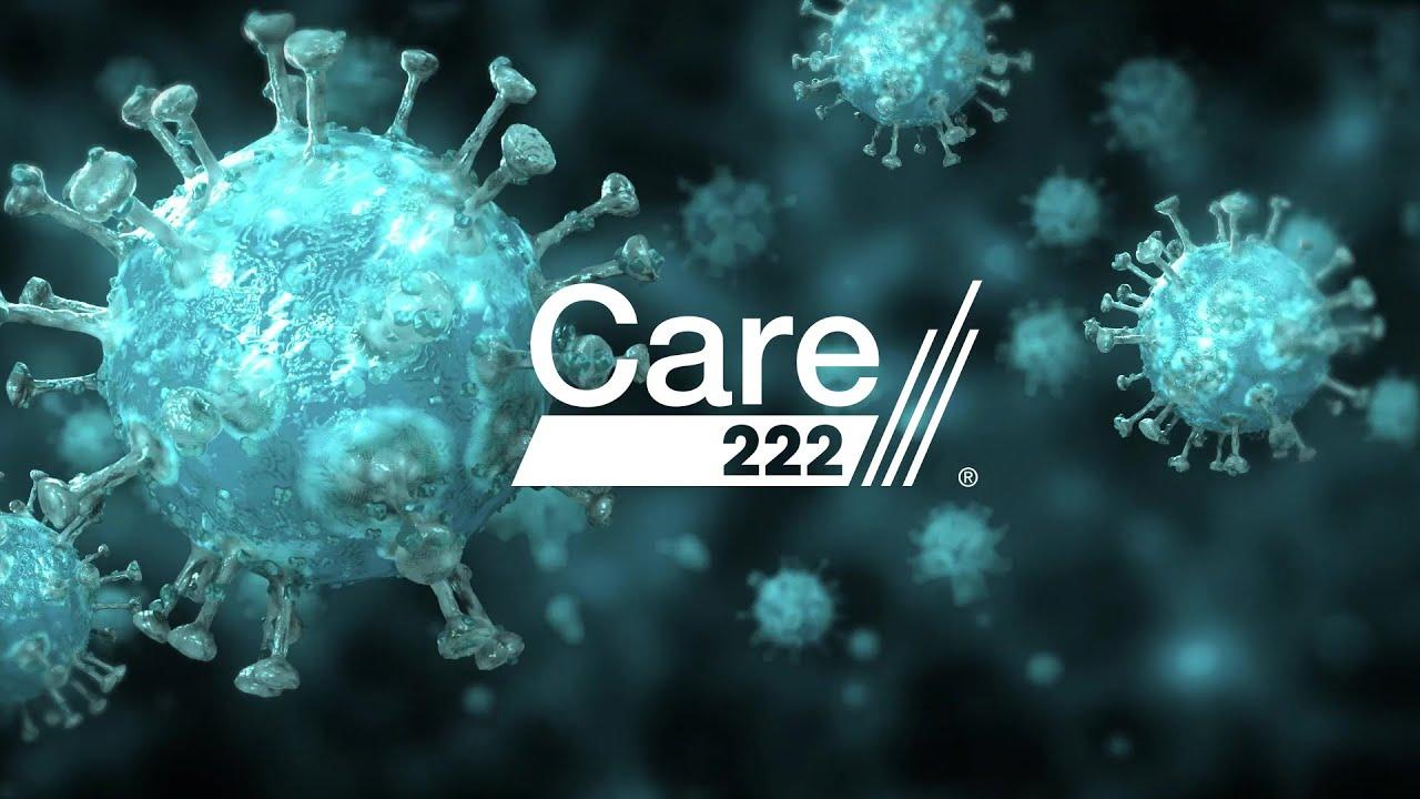 Ushio Care222® Filtered Far UV-C Excimer