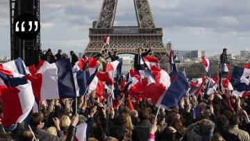 Usul. Les Français sont-ils devenus de droite ?