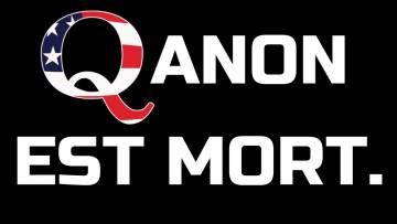 Voilà pourquoi Qanon est mort le 20 janvier 2021