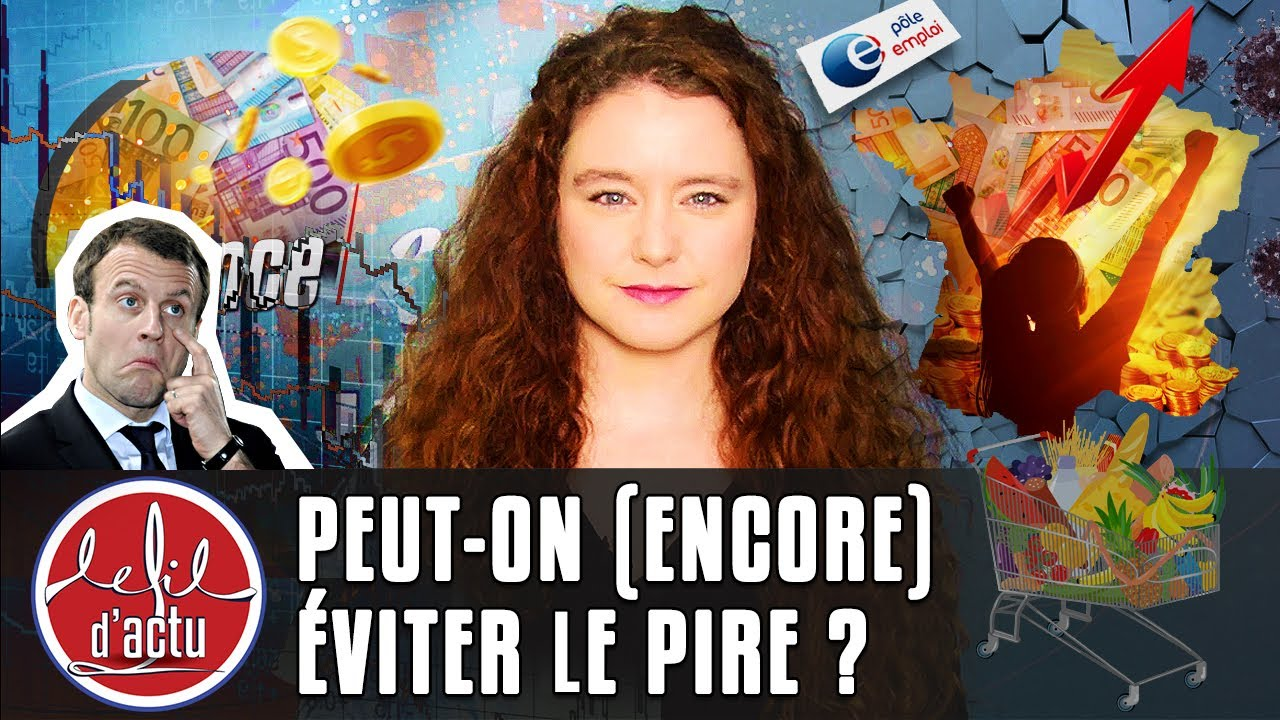 APRÈS LA COVID, L'EFFONDREMENT ? – LA FRANCE À L'HEURE DES CHOIX