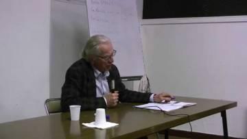 Bernard Friot: Religion Capitaliste & Laïcité Partie 1/2