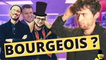 Comprendre la BOURGEOISIE avec McFly et Carlito 🎩 ( et Begaudeau ! )