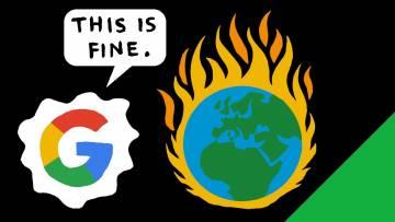Extrémisme : ce que Google fait… et POURRAIT faire