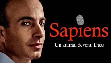 HARARI – Comment Sapiens est devenu le maître du monde