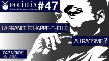 La France échappe-t-elle au racisme ? | Pap Ndiaye