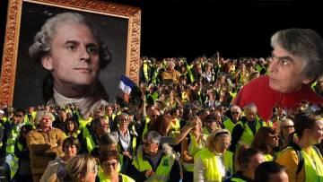 Macron déteste la démocratie
