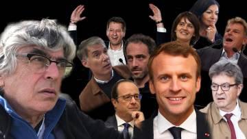 Macron, la Gauche, leurs préoccupations et les nôtres…