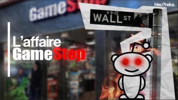 Main Street vs Wall Street : l'Affaire GameStop – Heu?reka