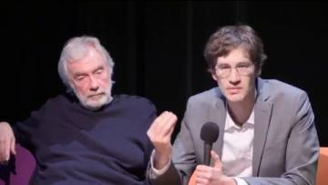 "Paul Jorion & Antonin Pottier, ""Qu'est-ce qu'on attend ?"""