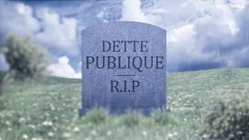 Peut-on annuler la dette publique ? – Heu?reka