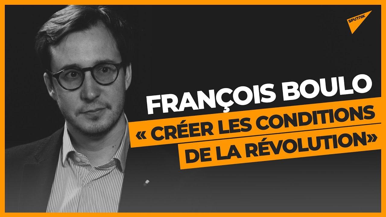 Dîners clandestins et «privilèges» des puissants: «les Français en ont ras-le-bol», prévient Boulo
