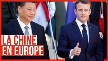 La Chine achète l'Europe ? Découvrez la réalité et le mythe !