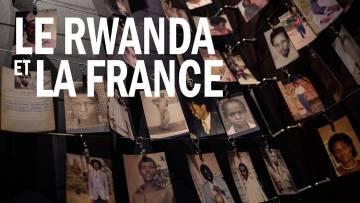 Le regard du pouvoir rwandais sur la France et le génocide de 1994