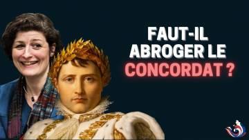 MOSQUÉE DE STRASBOURG : FAUT-IL ABROGER LE CONCORDAT ?