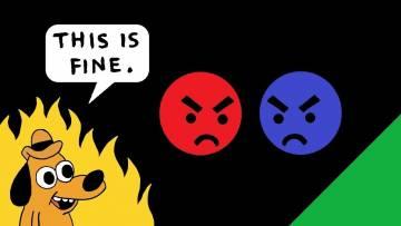 POLARISATION : est-ce *vraiment* un problème ?