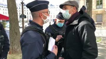 Scandale : des policiers empêchent un député de rentrer dans… l'Assemblée
