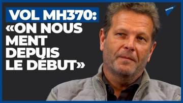 Vol MH370 mystérieusement disparu : « Le FBI cache visiblement quelque chose »