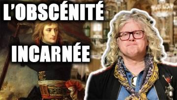 [ZAP] MANGEONS LES RICHES – Pierre Jean Chalençon et le Palais Vivienne