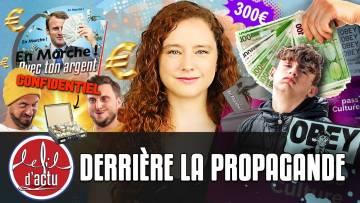 BAISSE GÉNÉRALE DU NIVEAU DE VIE : CETTE RÉALITÉ QU'ON NOUS CACHE