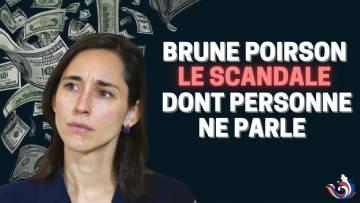 BRUNE POIRSON, LE SCANDALE DONT PERSONNE NE PARLE