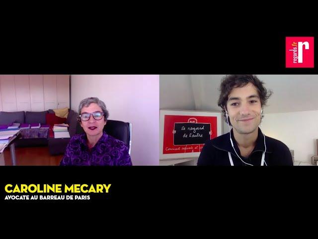 Caroline Mecary : « Eric Dupond-Moretti propose une nouvelle loi pour calmer l'émotion populaire »