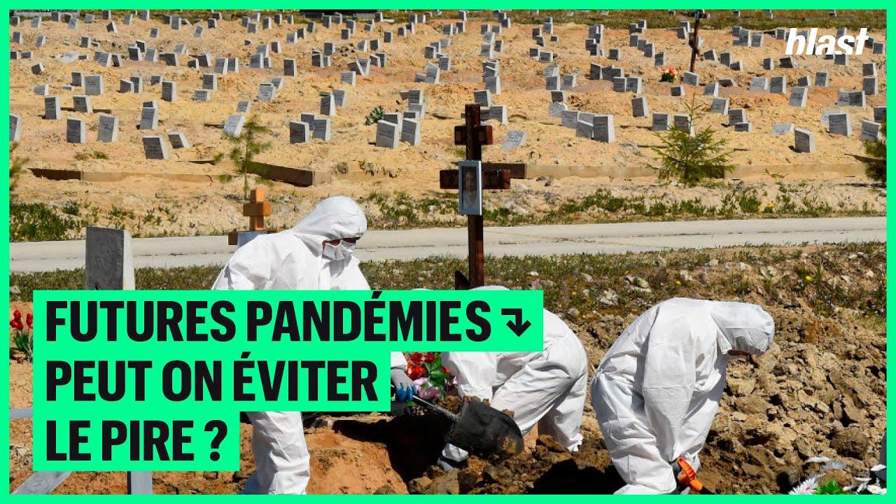 FUTURES PANDÉMIES : PEUT ON ÉVITER LE PIRE ?