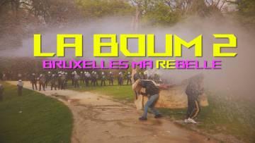LA BOUM 2 – BRUXELLES MA REBELLE
