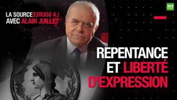 LA SOURCE – Repentance et liberté d'expression