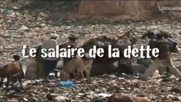 LE SALAIRE DE LA DETTE 💸 (de l'Afrique)