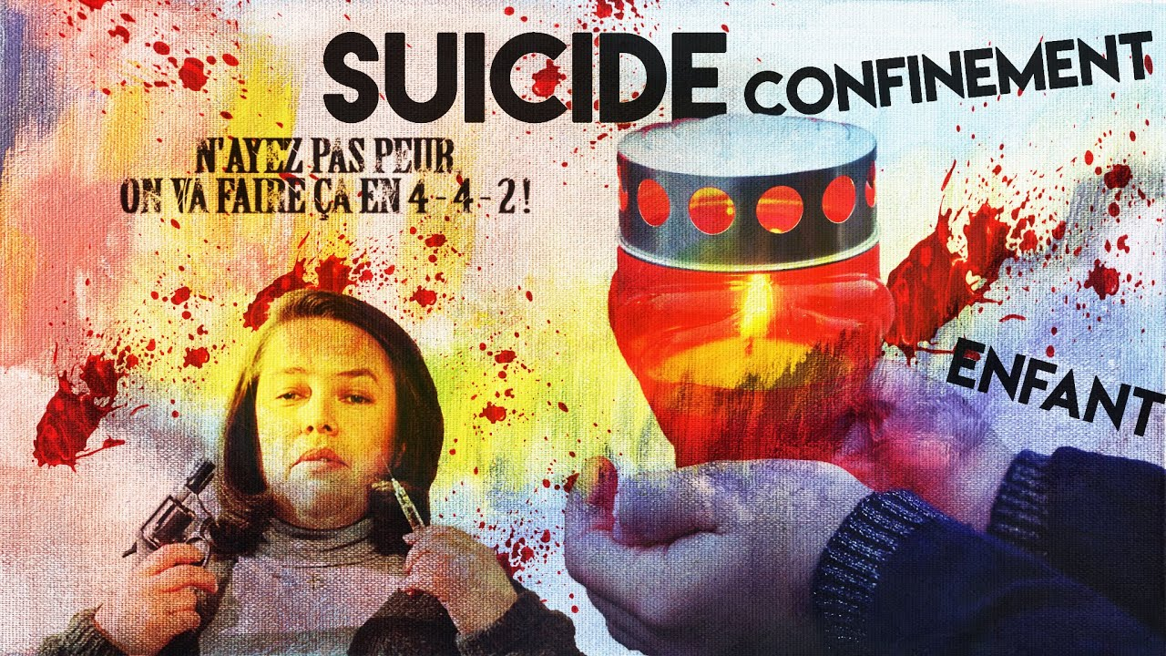Marcel sur le suicide des enfants et conseil de survie