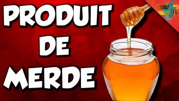 [PDM #1] – Les petits secrets du miel industriel