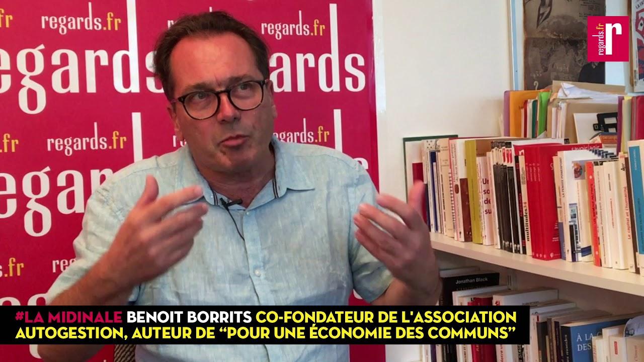 Benoît Borrits : « Une entreprise sans propriétaire, c'est possible. »