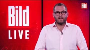 Bild, une des plus grosse chaine allemande, demande pardon
