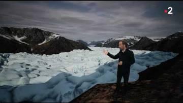 Climat, la fonte des glaciers, une menace à prendre très au sérieux