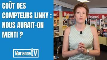 Coût des compteurs Linky : nous aurait-on menti ?
