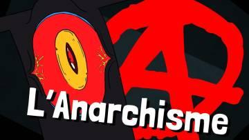 Diable Positif: L'Anarchisme