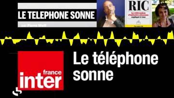 France Inter, sur le RIC – Interview de Clara Egger et Raul Magni-Berton